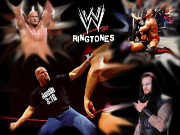 Wwe Ringtones