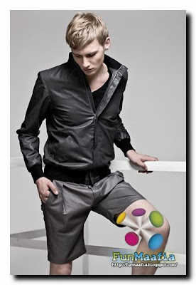 Fashion N Style Simon Hannibal Fischer La Test Fashion Collection For Men