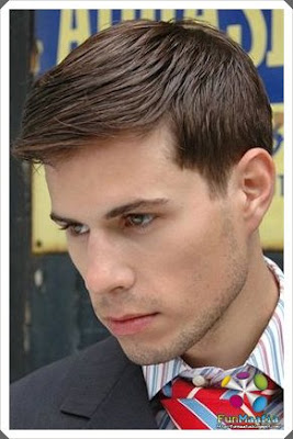 fashion n style short hairstyles for men