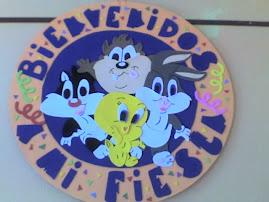 Bugs Bunny y Amigos