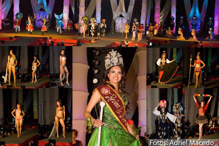 Eleccion Reina de Arequipa 2010