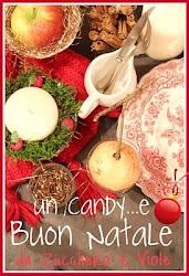 Un candy ... e buon Natale
