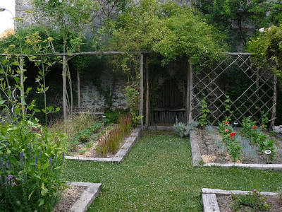 temps de jardin le jardin d 39 annie. Black Bedroom Furniture Sets. Home Design Ideas