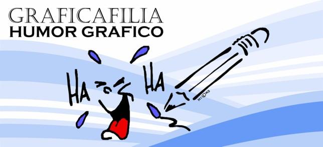 GRAFICAFILIA --> HUMOR GRAFICO