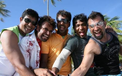 Tamil film Goa still