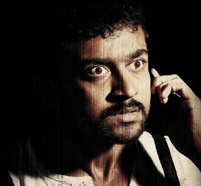 Suriya in Rakta Charitra movie Stills