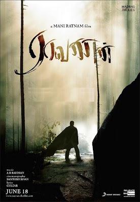 film Raavanan stills