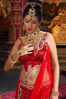 Actress Sada hot stills Photoshoot images