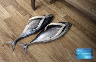 Los zapatos mas extraños del mundo