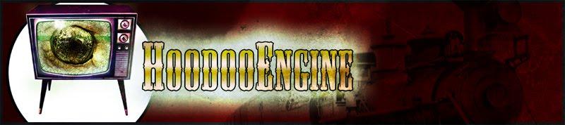 HoodooEngine