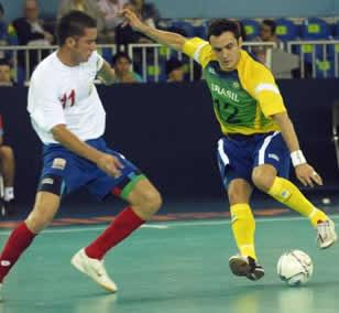 Pan Futsal
