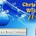 2010 Christmas and  2011 New Year Wishes