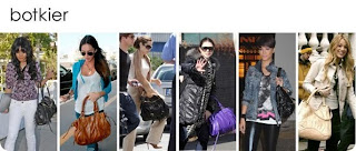 Celebrities love Botkier Handbag