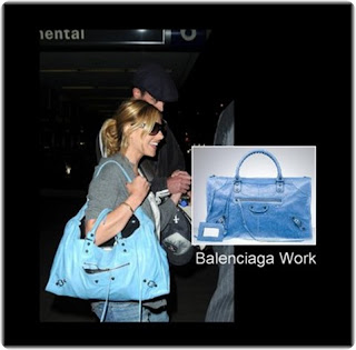 Balenciaga Work Bag