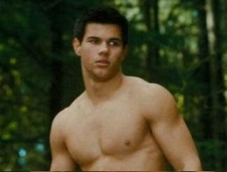 This Years Finest: Tay... Taylor Lautner Workout