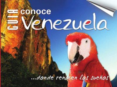 VENEZUELA TURISTICA