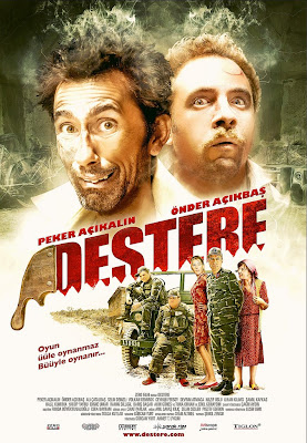 Destere-Full-izle