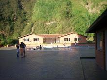 CASA CLUB URB. COLINAS DE LA TAHONA
