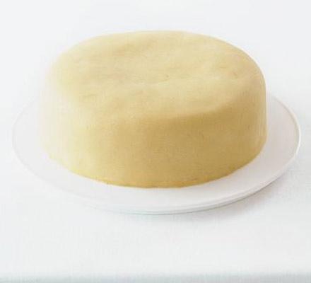 Cake Recipes: Marzipan Recipes