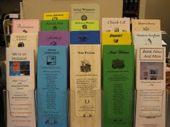 Bernardsville Library Bookmarks
