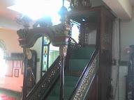 Mimbar Masjid Marogan
