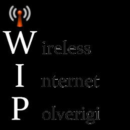 Per Info sul WIP clicca la foto