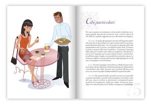 Il blog di astraea bon ton a tavola e non solo - Bon ton a tavola regole ...