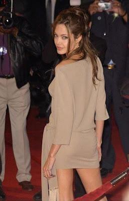 Angelina jolie celebrity net worth