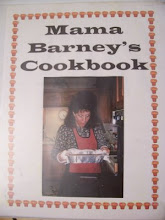 Ode to the Cookbook!