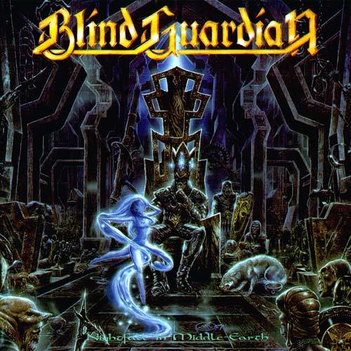 Blind Guardian, los Bardos de la Tierra Media Bindguardianportada
