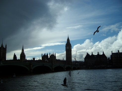 This will always be London to me