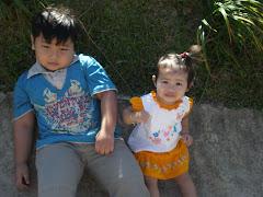 Iman & Arisya