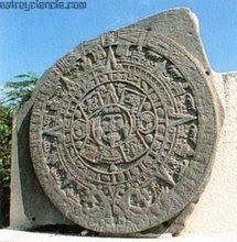 Calendario Azteca