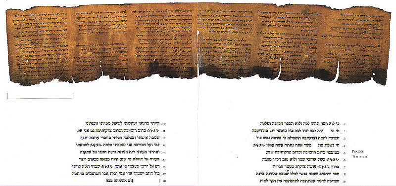 the biblical literature in the dead sea scroll Reading the dead sea scrolls essays in method gorge j brookee with the assistance of nathalie lacoste sciety of biblical o literature atlanta.