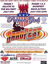 Sandfest 2009