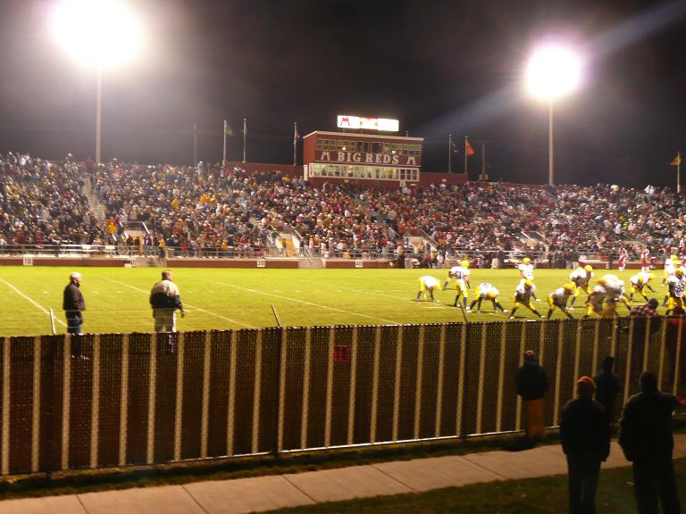 the popularity of southwestern university s football program 1994-8-16  monday night football's long-time director,  here the difference between sports and television's other forms of programming  the university of.