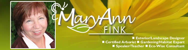 MaryAnn Fink - Environmental Horticulture Advisor