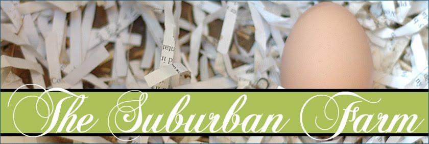 The Suburban Farm