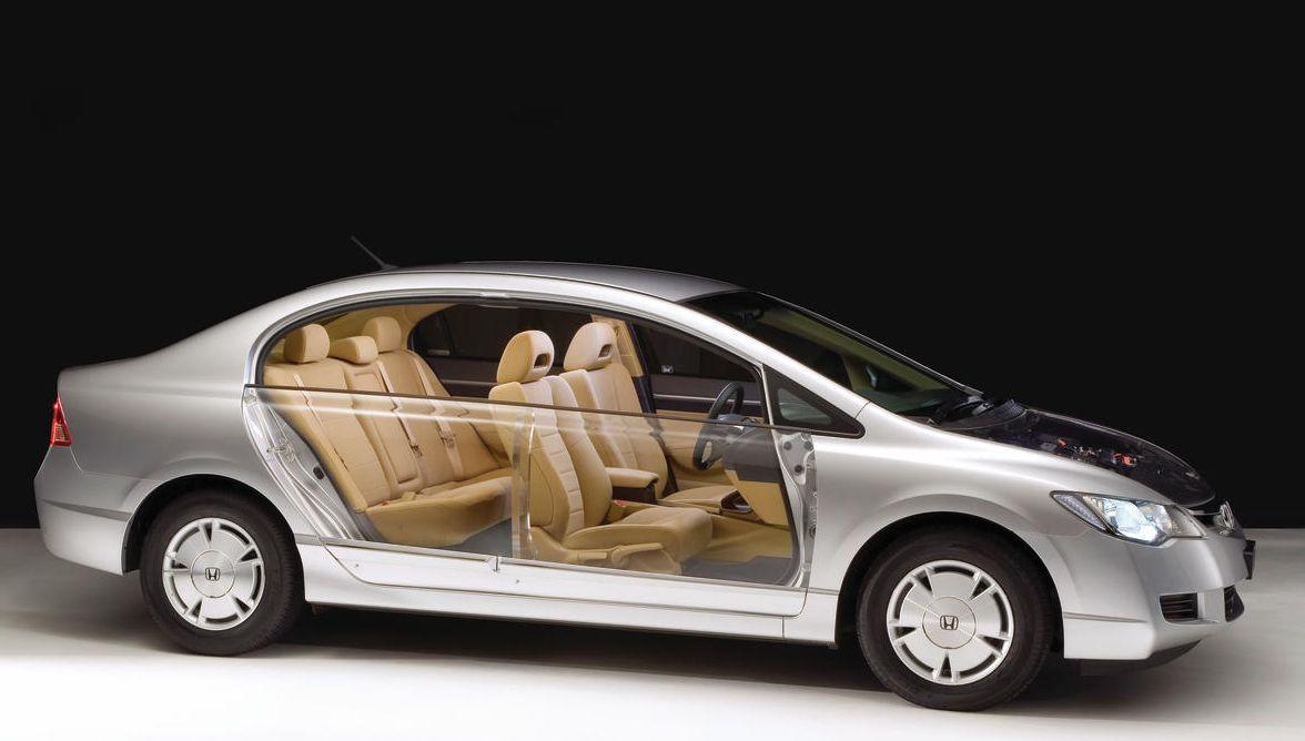 Honda Civic Hybrid Bateria >> PERIODISMO REAL