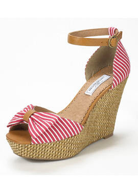 Wedges Heel Less