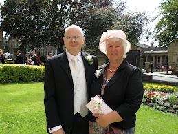 Jar & Sue Bancroft