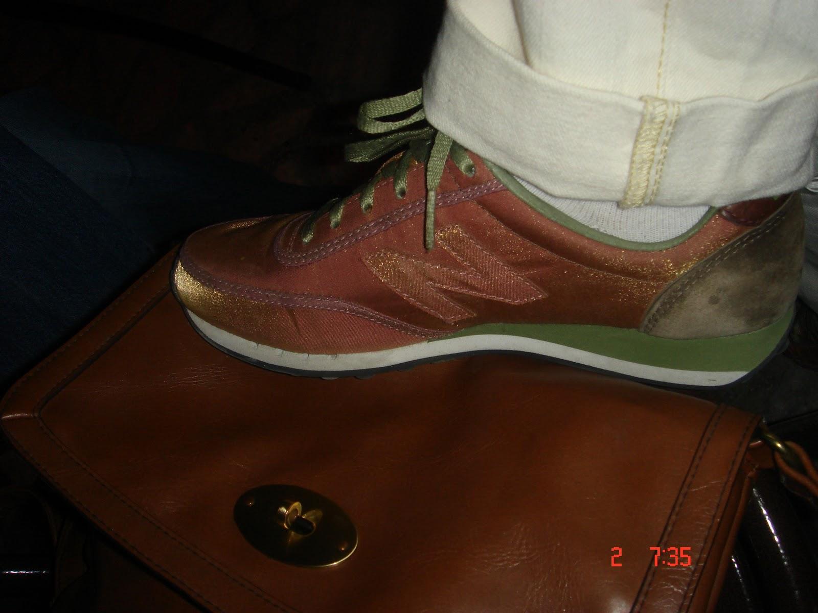 Ucuz A Moda Dünyanın En Rahat Ayakkabısı Nb