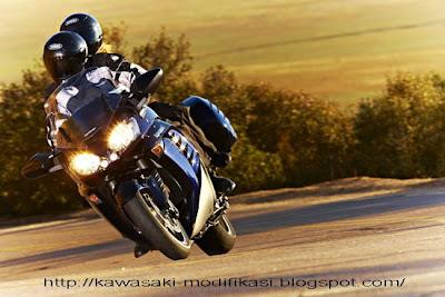 2010 Kawasaki Concours 14