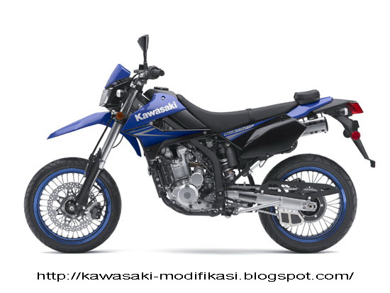 New modifikasi 2009 motor sport kawasaki ninja rr 150