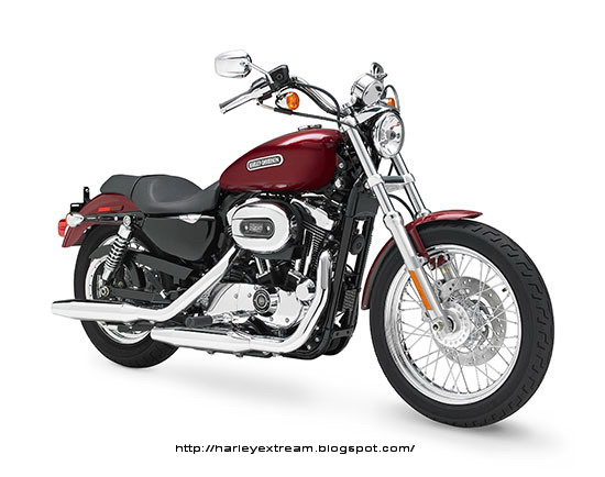 Sportster 1200 Harley-Davidson 2010
