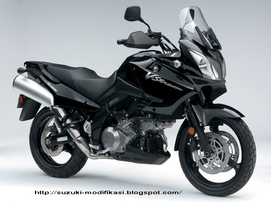 2010 Suzuki V-Strom 1000 you can find pictures, wallpaper here, there  title=