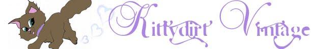 Kittydirt Vintage