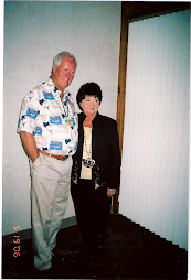 Ted and Brenda at CHS reunion in Georgia