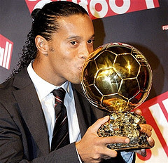 Ronaldinho Stock Photos and Pictures | Getty Images