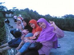 Tanah Lot, Bali - Aug '07